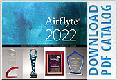 Airflyte Awards Catalog