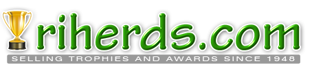 Riherds-Trophies and Awards Since 1948