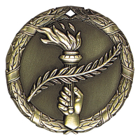 "2"" Victory Achievement Medallion"