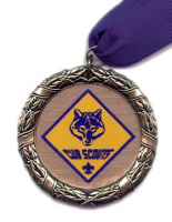 Activity Insert Medallion