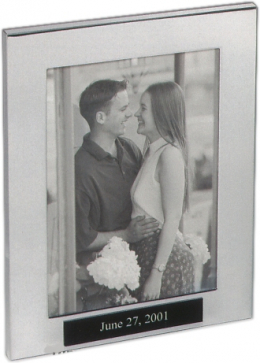 "4-3/4"" x 6-1/4"" Photo Frame for 3-1/2"" x 5"" Photo"