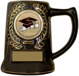 5-inch, 18-oz. Decorative Mug