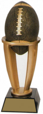 Tower Football Resin Trophy - TRFB