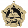 "2-1/4"" Reading Star Medallion - 43007-NR"
