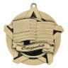 "2-1/4"" Citizenship Star Medallion - 43023-NR"