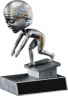 Male Swimmer Bobble Head - 52312GS