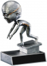 Female Swimmer Bobble Head - 52313GS