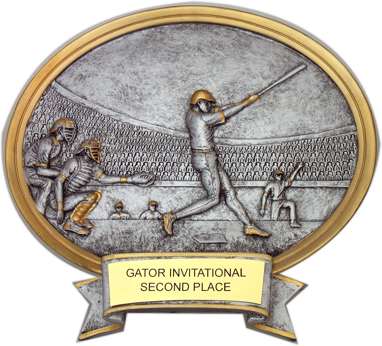 Male Baseball - 54503GS