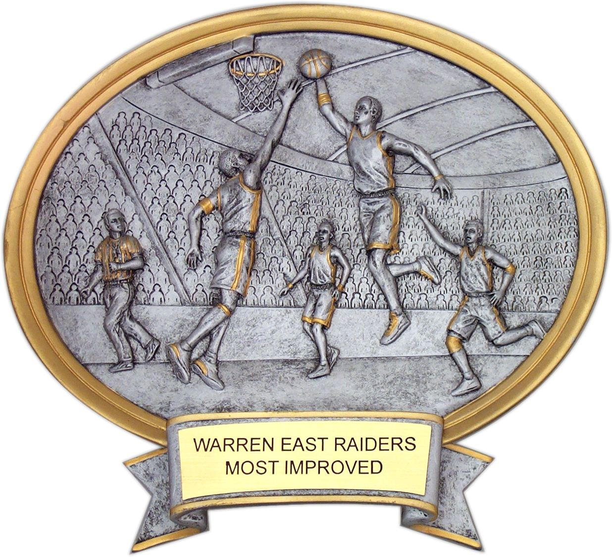 Male Basketball - 54505GS