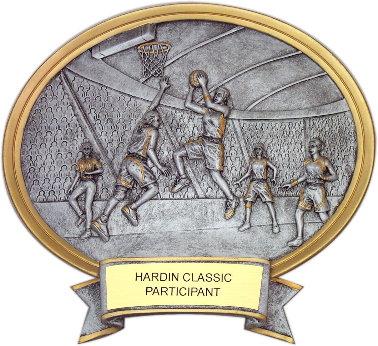 Female Basketball - 54507GS