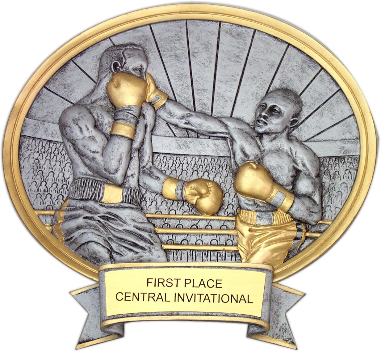 Boxing - 54509GS