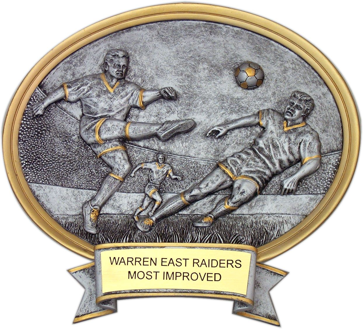 Male Soccer - 54515GS