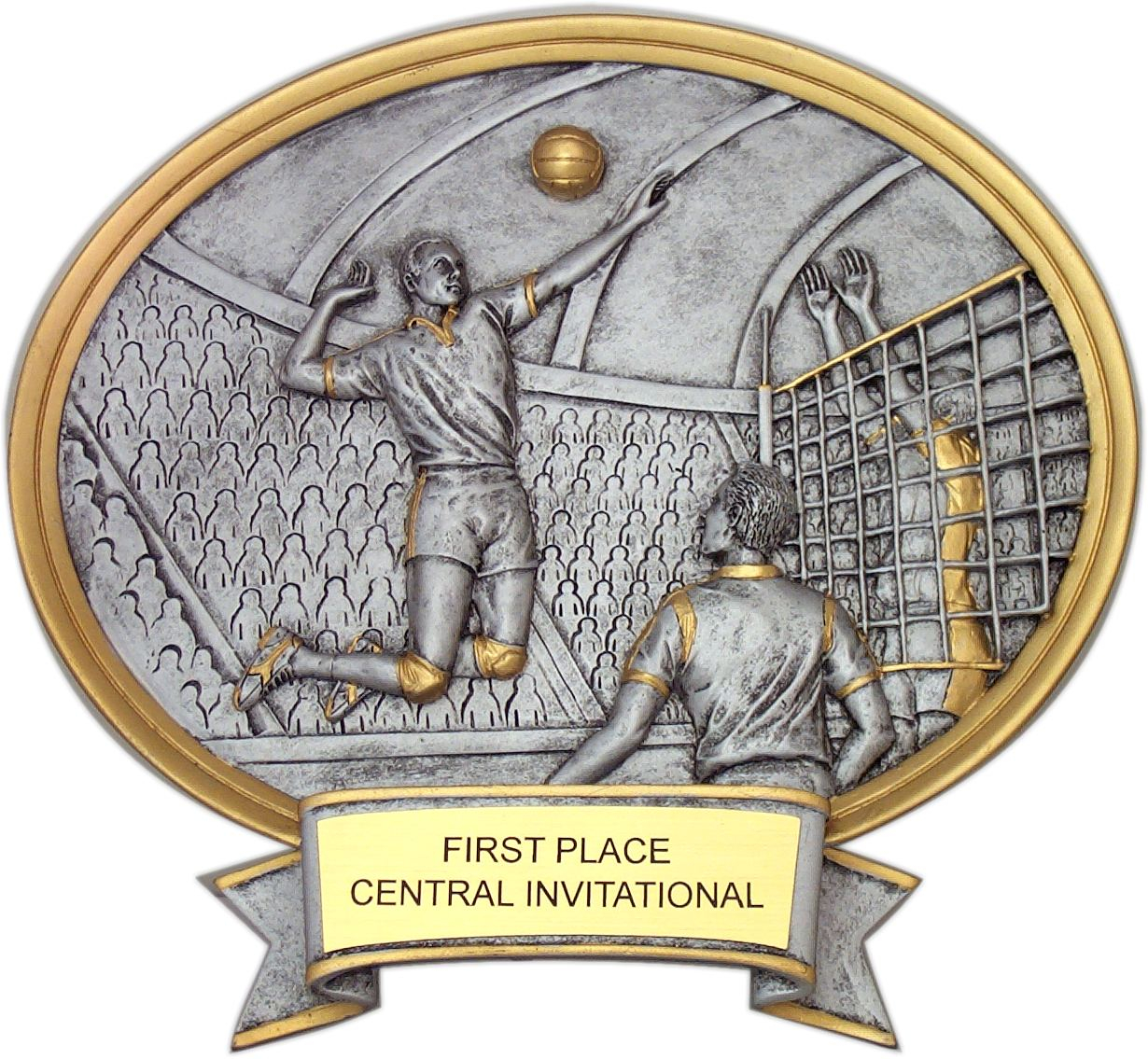 Male Volleyball - 54518GS
