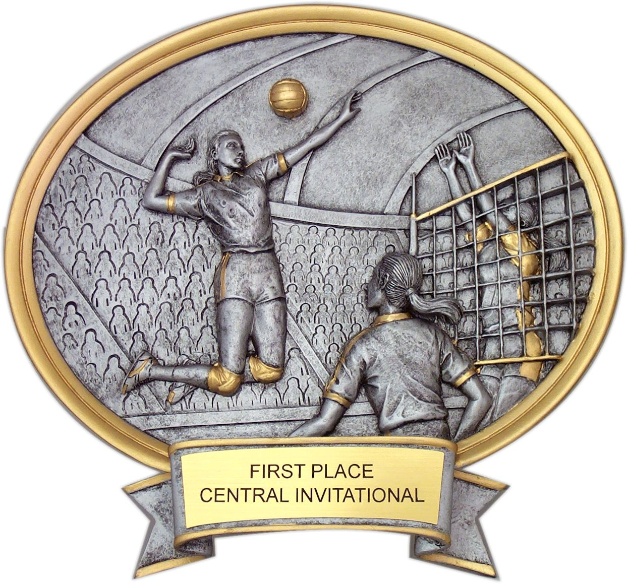 Female Volleyball - 54519GS