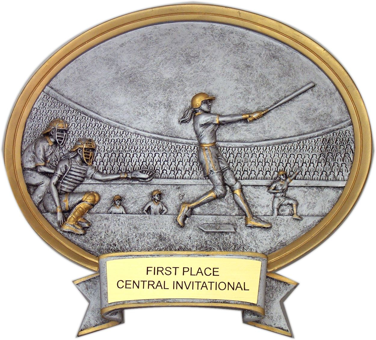 Female Softball - 54520GS