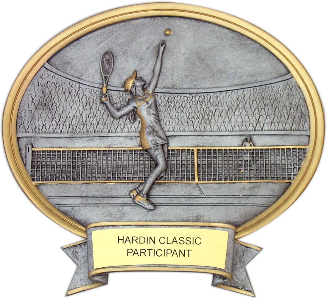 Female Tennis - 54614GS