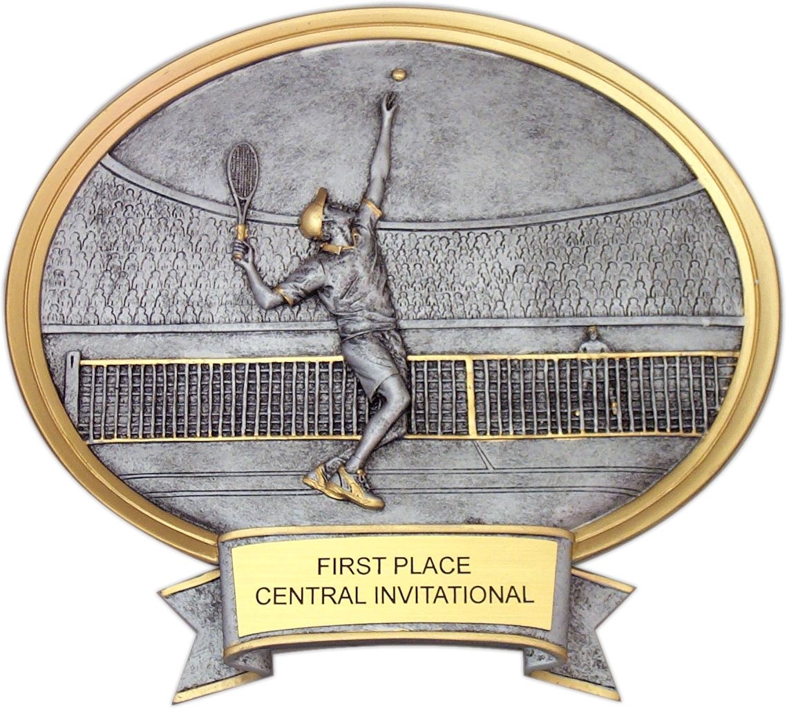 Male Tennis - 54615GS