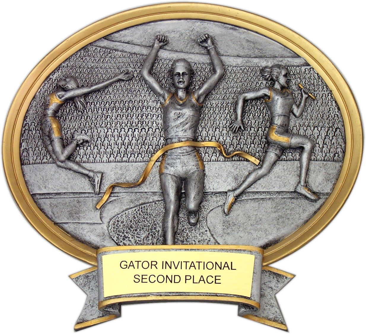Female Track - 54616GS