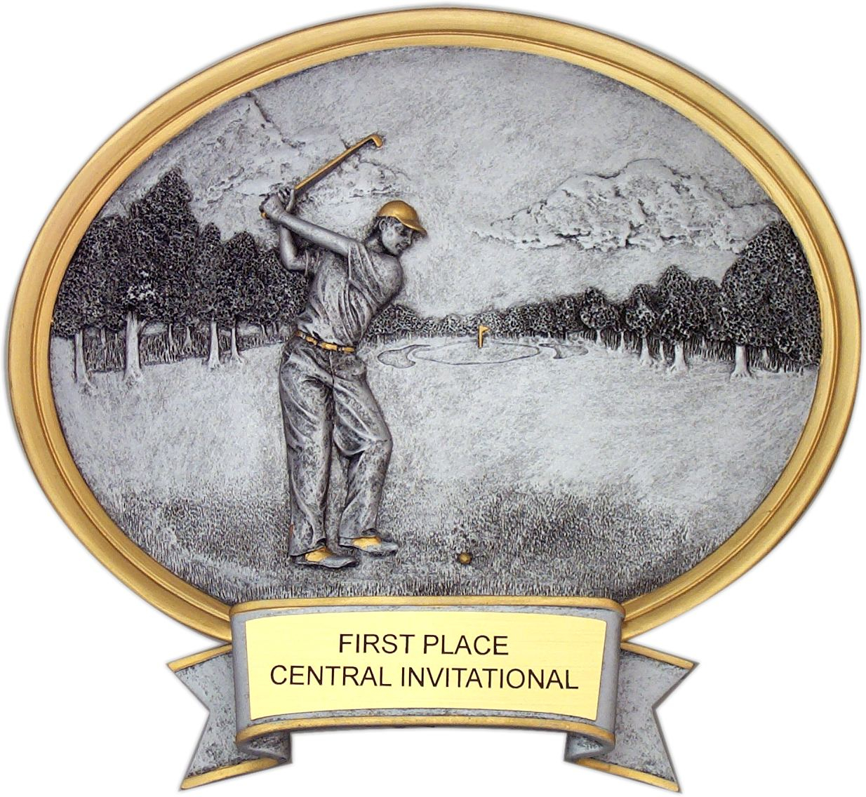 Male Golf - 54621GS
