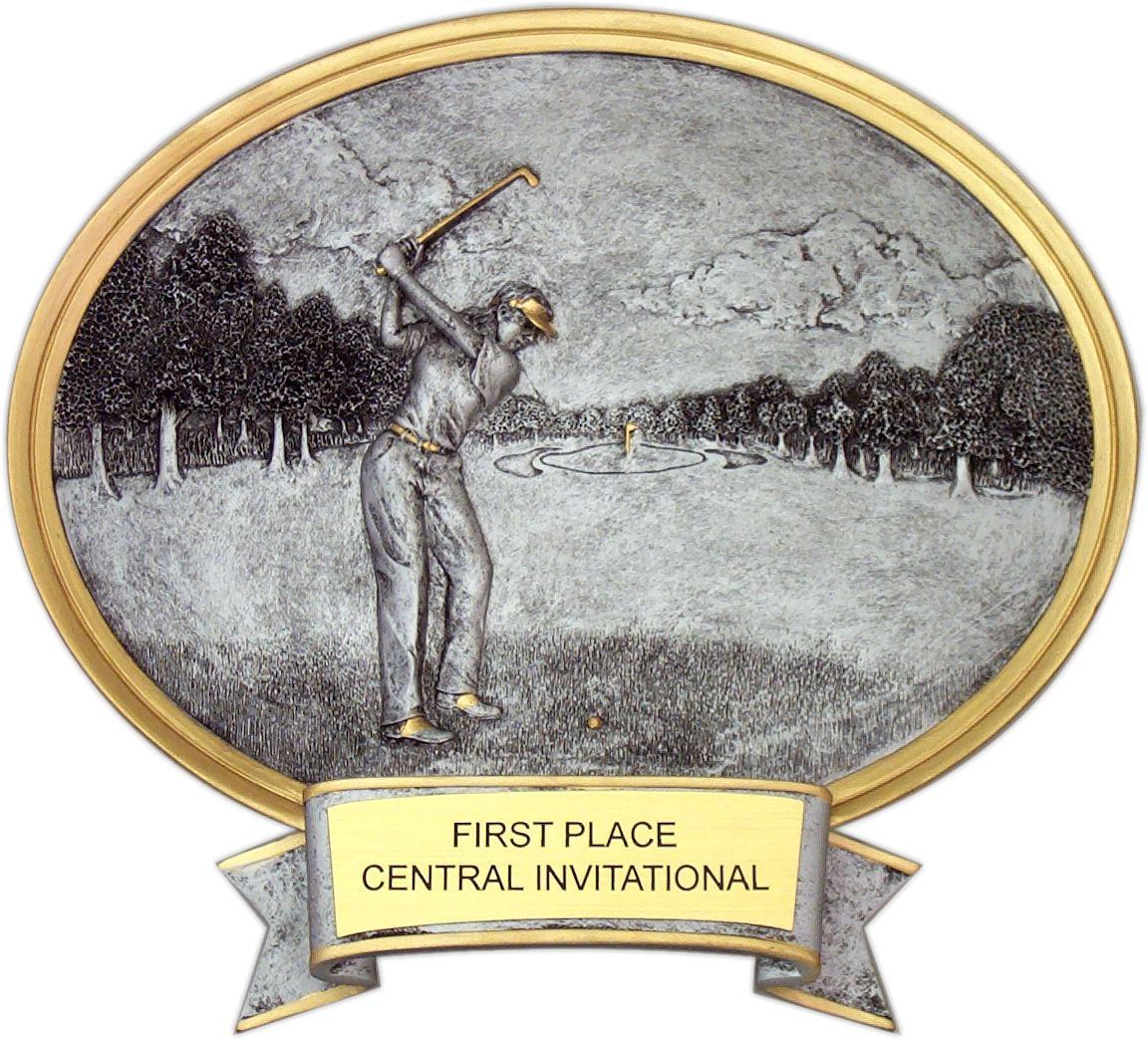 Female Golf - 54622GS