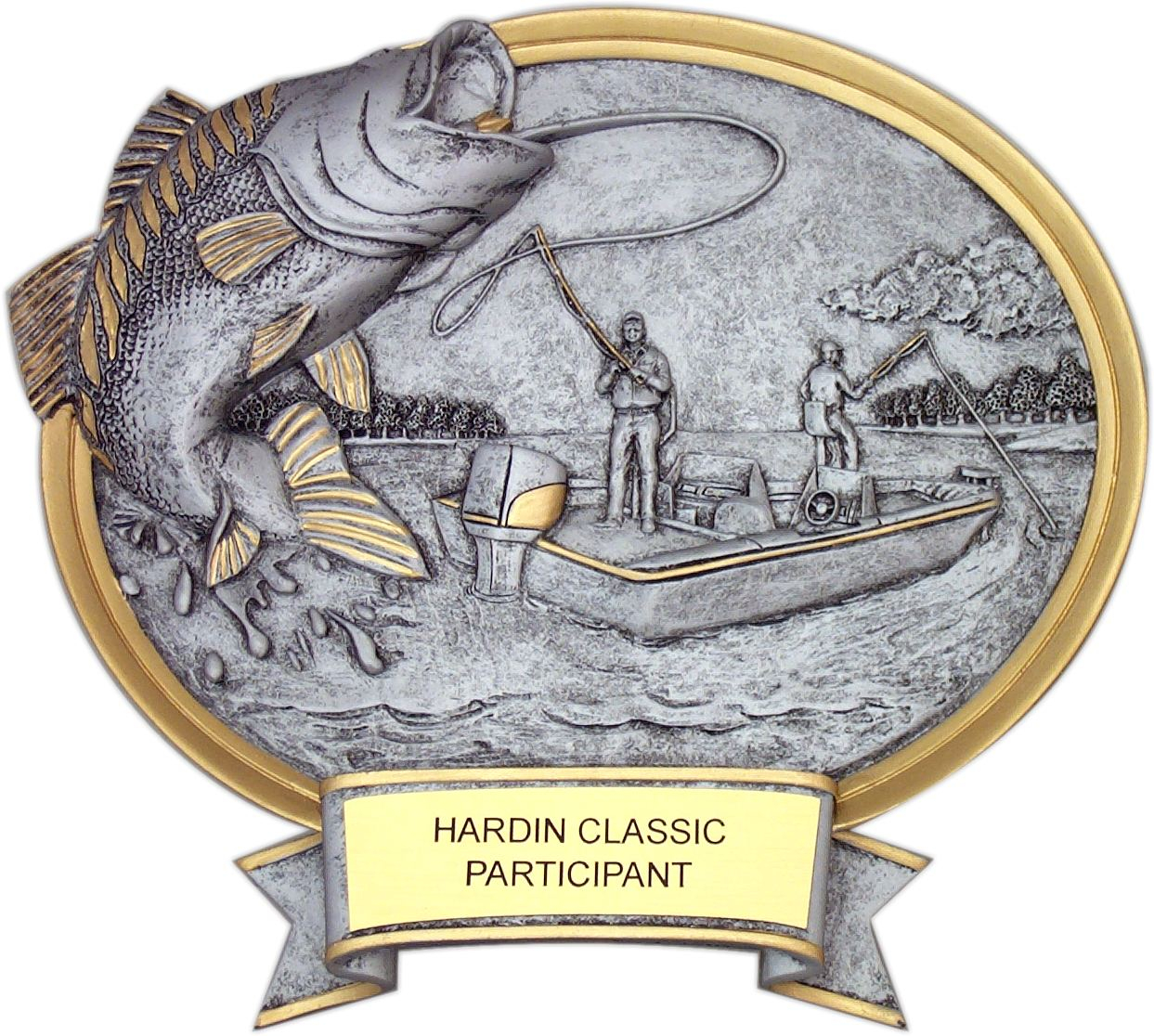 Bass Fishing - 54624GS