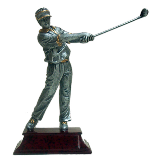 Golfer Male #2 - 57621-GS