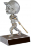 Baseball Male Bobble Head - 59503GS