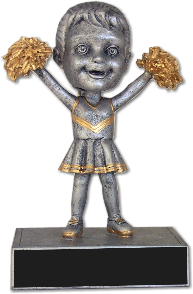 Cheerleader Bobble Head - 59506GS