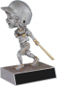 Baseball Female Bobble Head - 59520GS