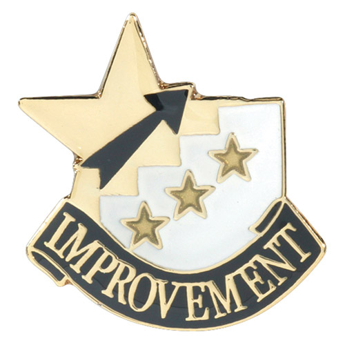 Improvement Pin - 68120G