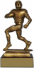 "8-inch Football ""Prestige"" Trophy - FM34-FB"