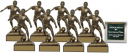 Soccer Trophy Package - FM34SO - FM34SO-PACK