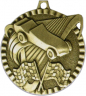 "2"" Pinewood Derby Medallion - G2M12-NR"