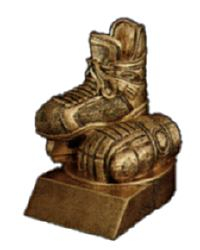 Generic Hockey Figurine - I50027