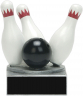Color Bowling Theme - 60030GS