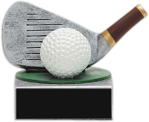Color Golf Theme - 60035GS