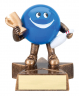 Bowling Lil' Buddy Resin - LBR05