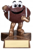 Football Lil' Buddy Resin - LBR10