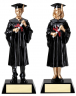 xxxGraduation Figurines