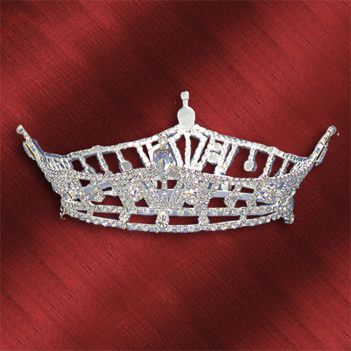 Four Pointed Crown - RTP6636