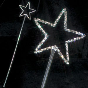 "15"" Star Scepter - SCP-1"