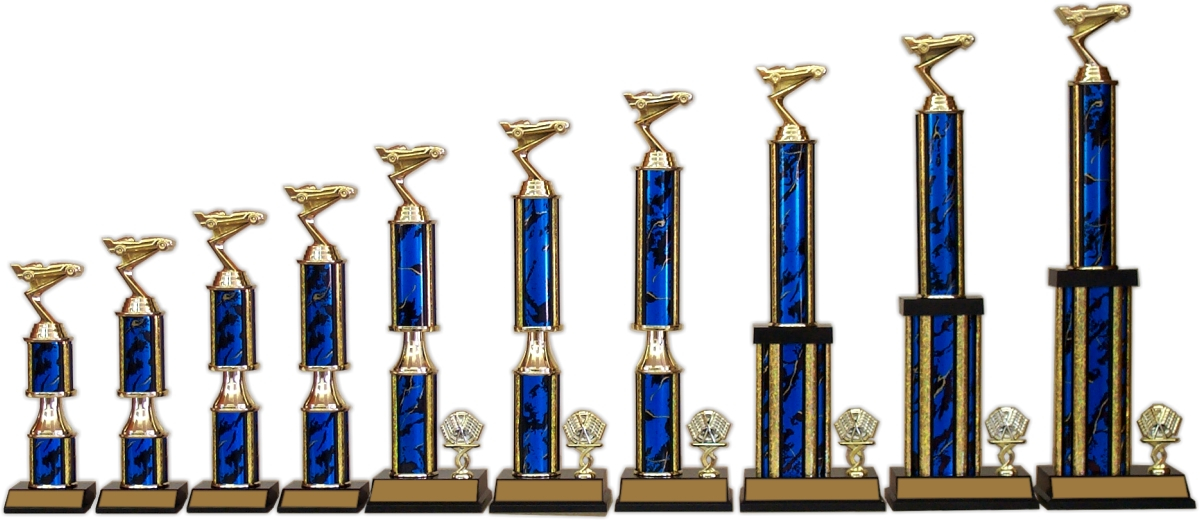 SXSR - Set of 10 Trophies - SXSR