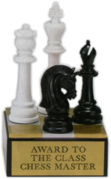 Chess Figurine - TS1029