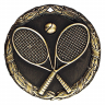 "2"" Tennis Medallion - XR-222-NR"