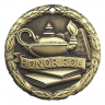 "2"" Honor Roll Medallion - XR-254-NR"