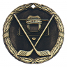 "2"" Ice Hockey Medallion - XR-270-NR"