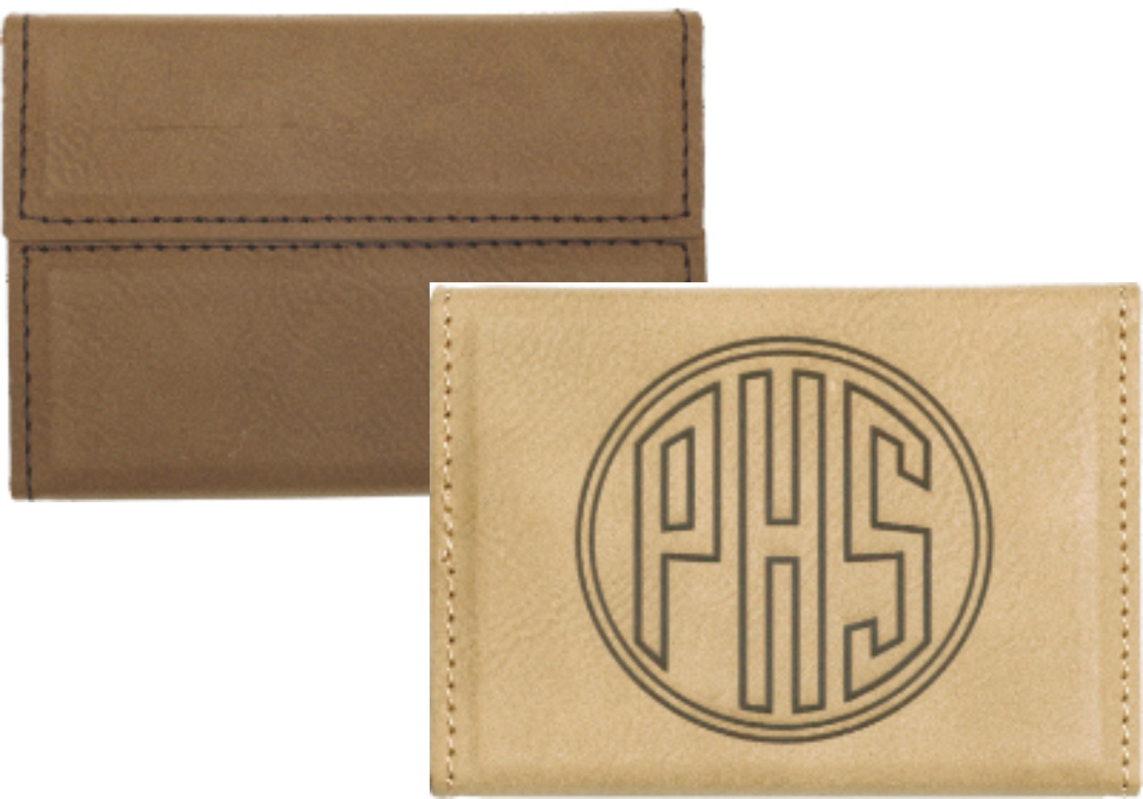 Hard Business Card Holder - GFT183/184