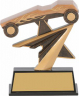 Star Power Pinewood Derby Racer - 92547GS