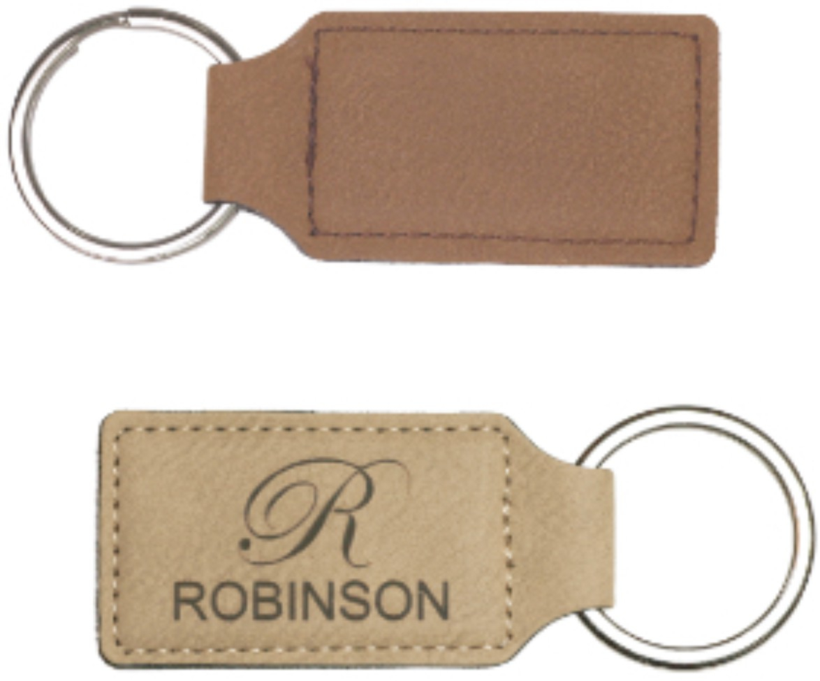 Key Ring (Rectangle) - GFT177/178